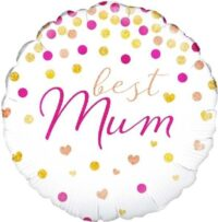 Best mothers day balloons